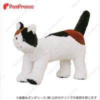 ポキポキマヌカン 3号 ミケ猫