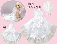 メルヘンウエディングドレス  1〜4号