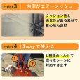 画像9: 中・大型犬用 オールケアハーネス 8〜10号
