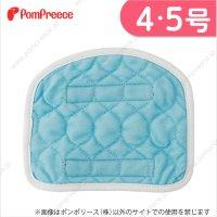 シーシーオムツ・洗えるパッド対応 オス用プラスパッド 3枚組【4・5号】