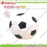 PVC サッカーボール