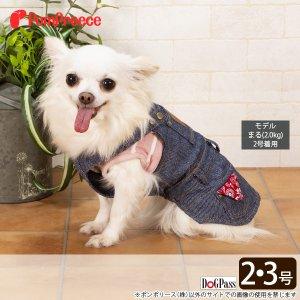 画像1: ジャンパースカート【2・3号】
